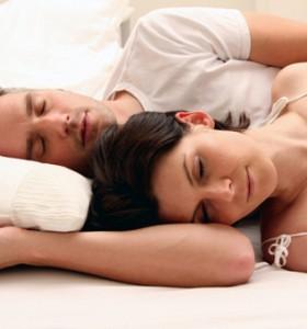 5 признака за нарушен сън