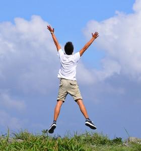 Оптимизмът е генетично заложен!