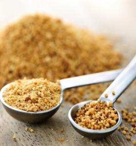 Кокосова захар - полезна и за диабетици