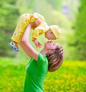 Здравословно хранене преди зачеването = здраво бебе
