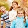 Слънчевата светлина предпазва децата от късогледство