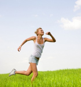 Стречинг - подготвя мускулите за тренировка