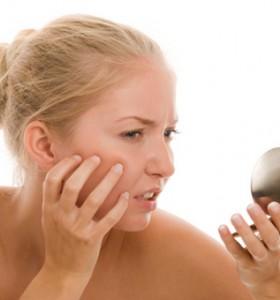 5 основни причини за суха кожа