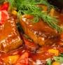 По-малко червено месо за здрави бъбреци