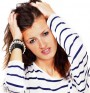 Стресът намалява обема на сивото вещество