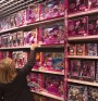 """Активисти призовават за създаването на """"Барби"""" без коса"""