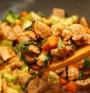 Вредата на пържените храни зависи от вида мазнина