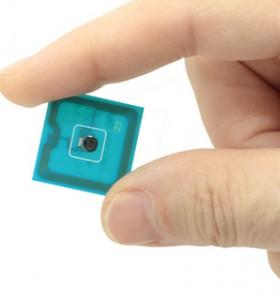 Микрочип контролира необходимия прием на медикаменти
