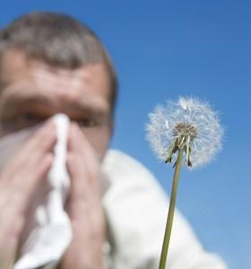 5 стъпки, които намаляват симптомите на сенна хрема
