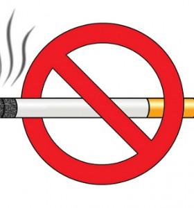 Забраната за тютюнопушене - приета на първо четене