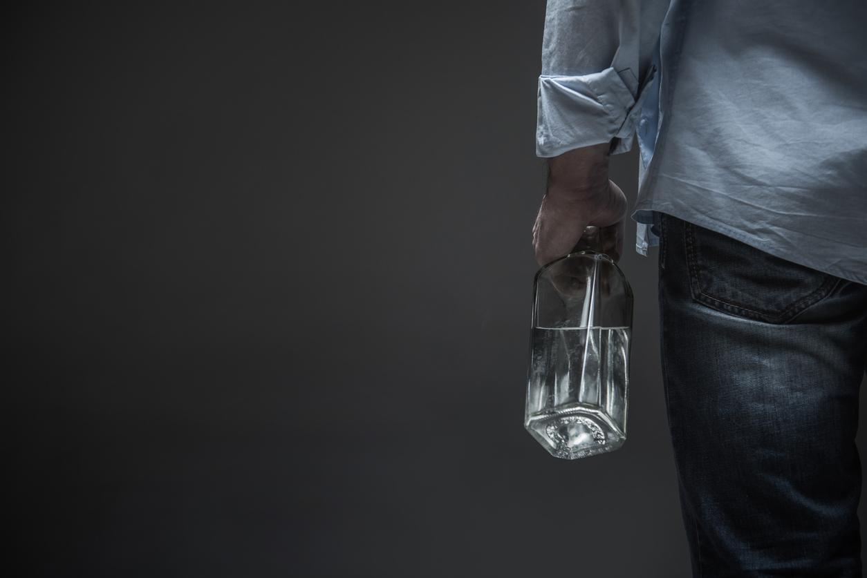 Снимка: Алкохол - няма полезно количество