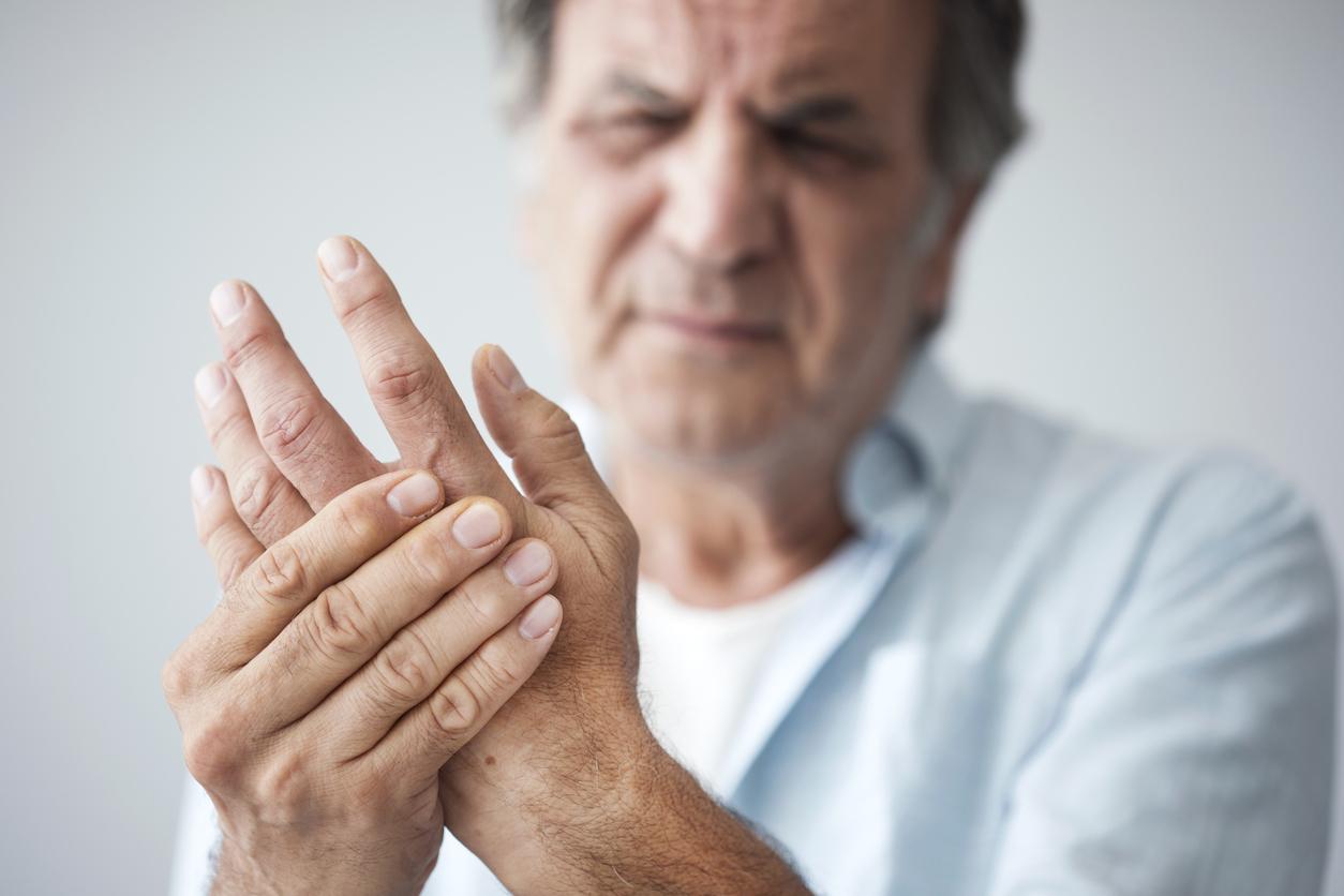 Снимка: Ревматоидният артрит може да се предотврати