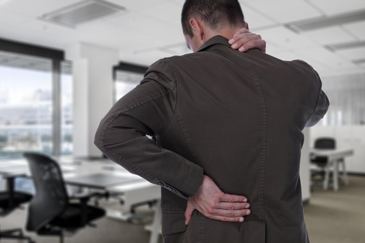 Болките в гърба са чести в нашето забързано ежедневие. Развитието