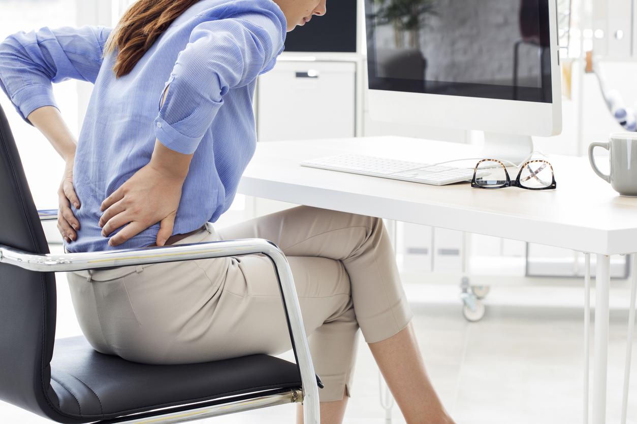 Болката в дадена става, например лакътна става или мишницата, най-често