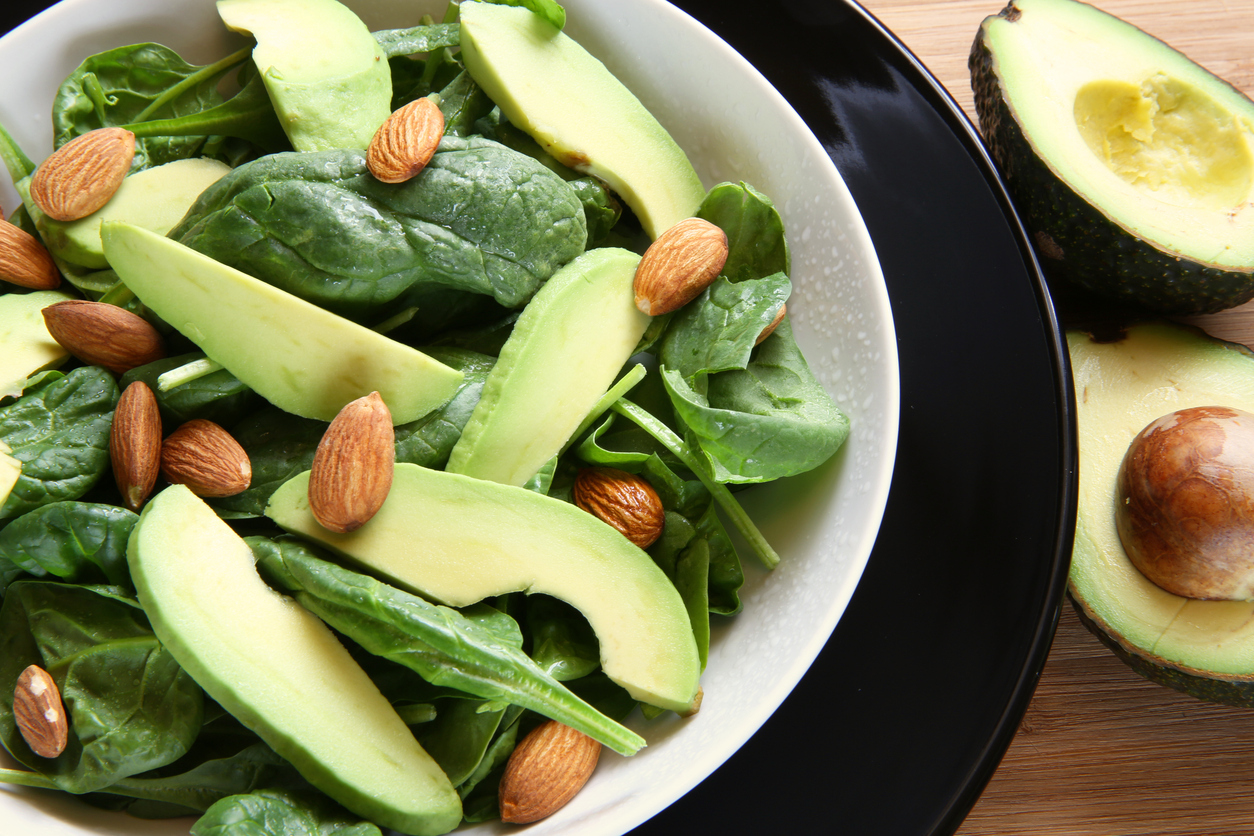 Ненаситени мастни киселини, белтъчини, антиоксиданти, пробиотици и ключови микроелементи –