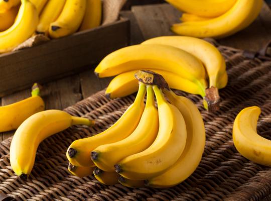 Снимка: Банан – причинява или облекчава запека?