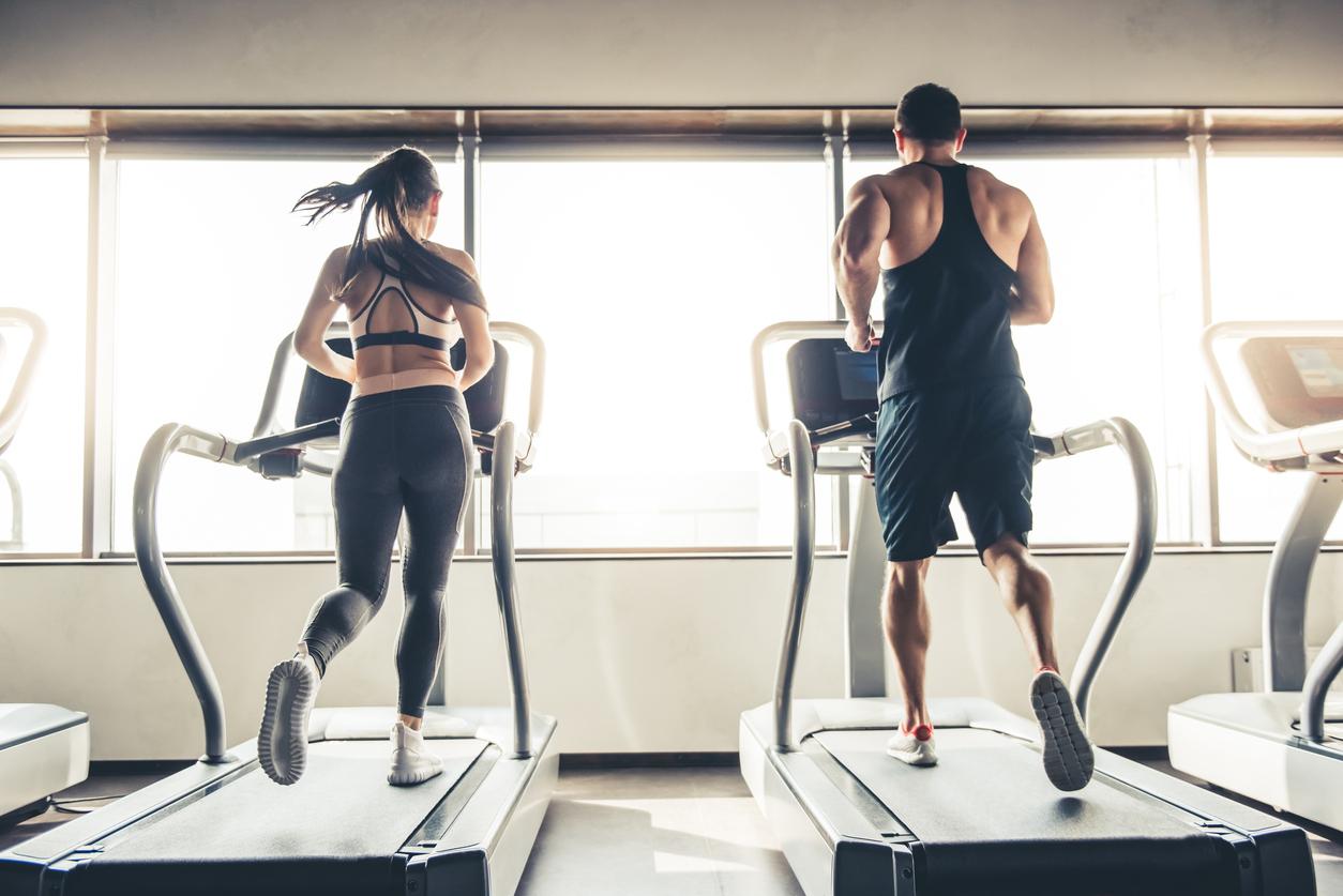 Докато някои ентусиасти във фитнес залата предпочитат да прекарват час