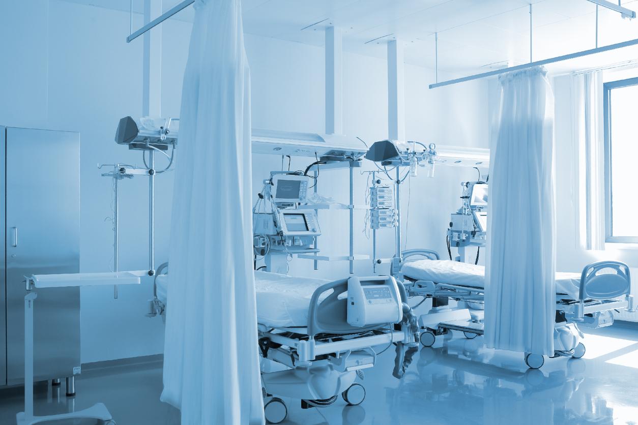 Смъртността, която се дължи на лошо здравеопазване, е по-голяма от