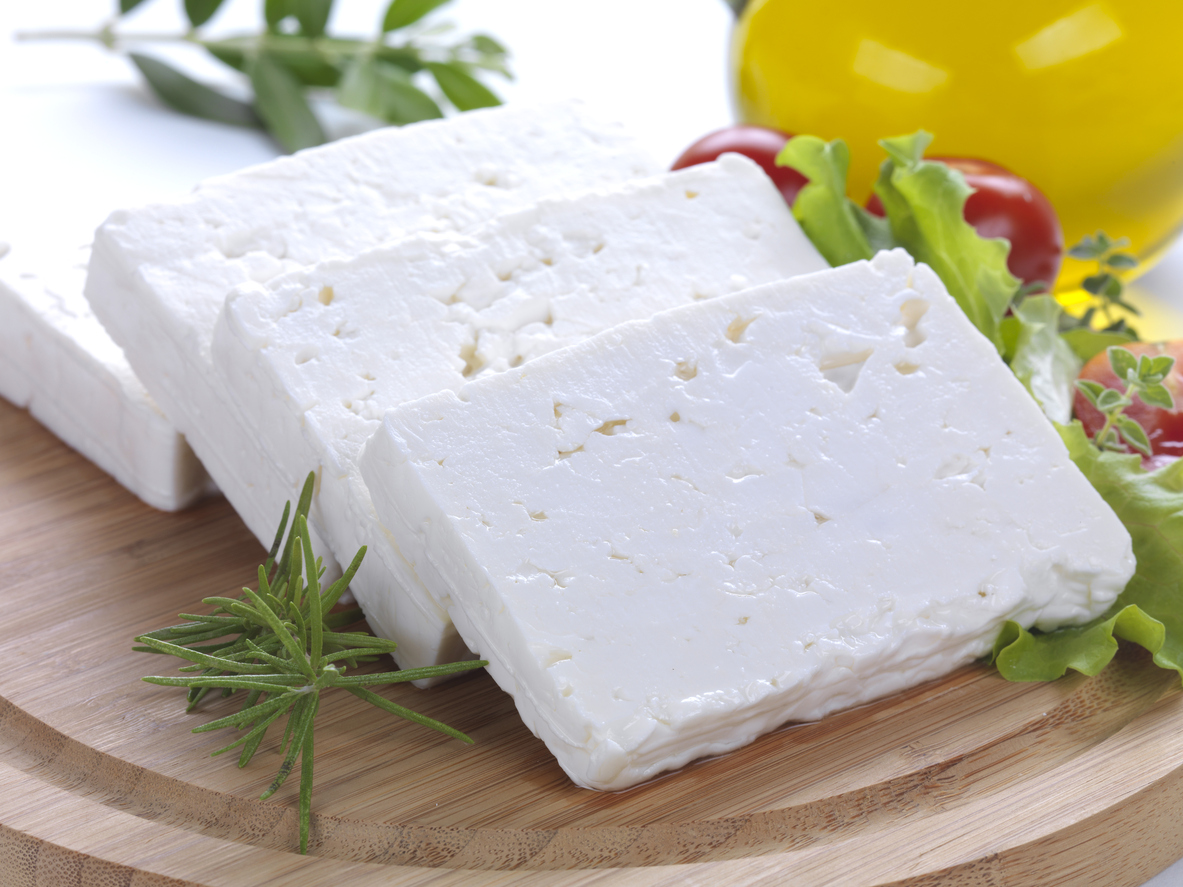 Снимка: Колко полезно е сиренето?