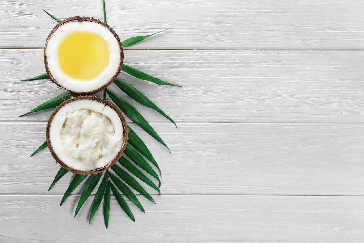 Снимка: Кокосовото масло по-вредно от маста и маслото взети заедно