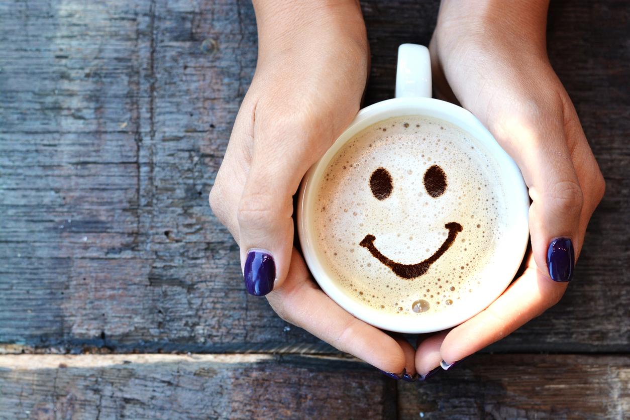 В далечното бъдеще сутрешната ни чаша кафе ще може не