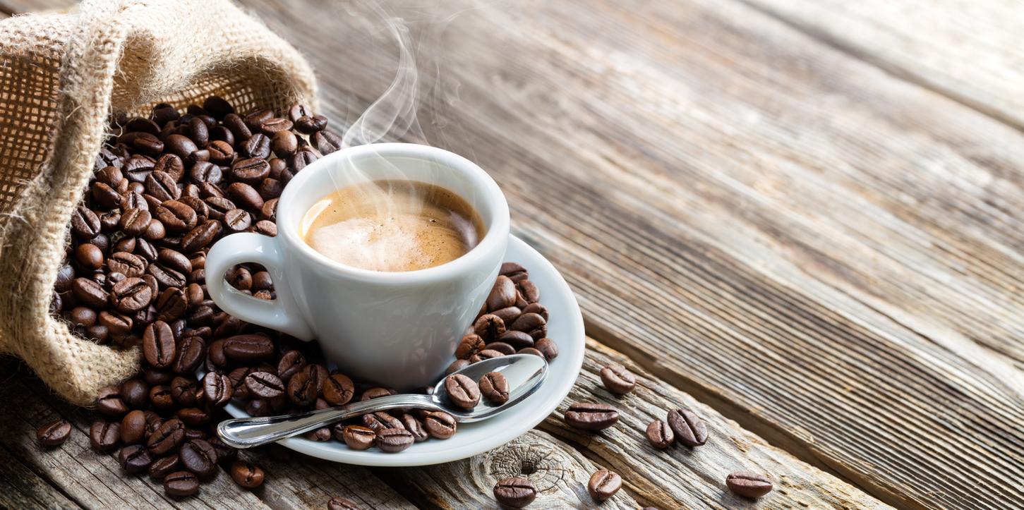 И най-големите консуматори на кафе е по-вероятно да доживеят до
