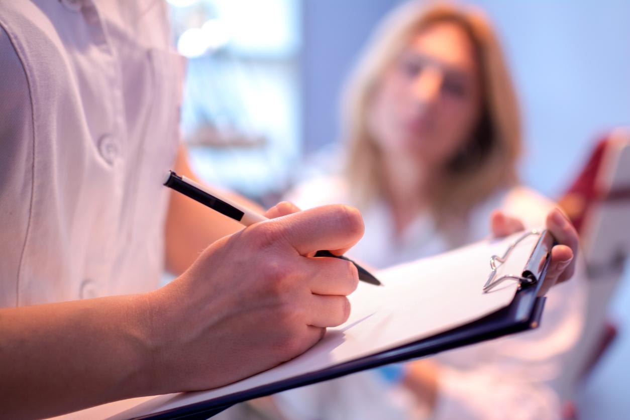Стерилитетътпри жени с поликистозен овариален синдром се дължи на липсата
