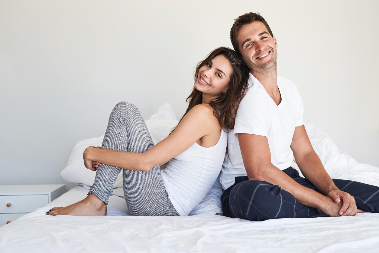Сексът може да се издигне до средство за общуване на