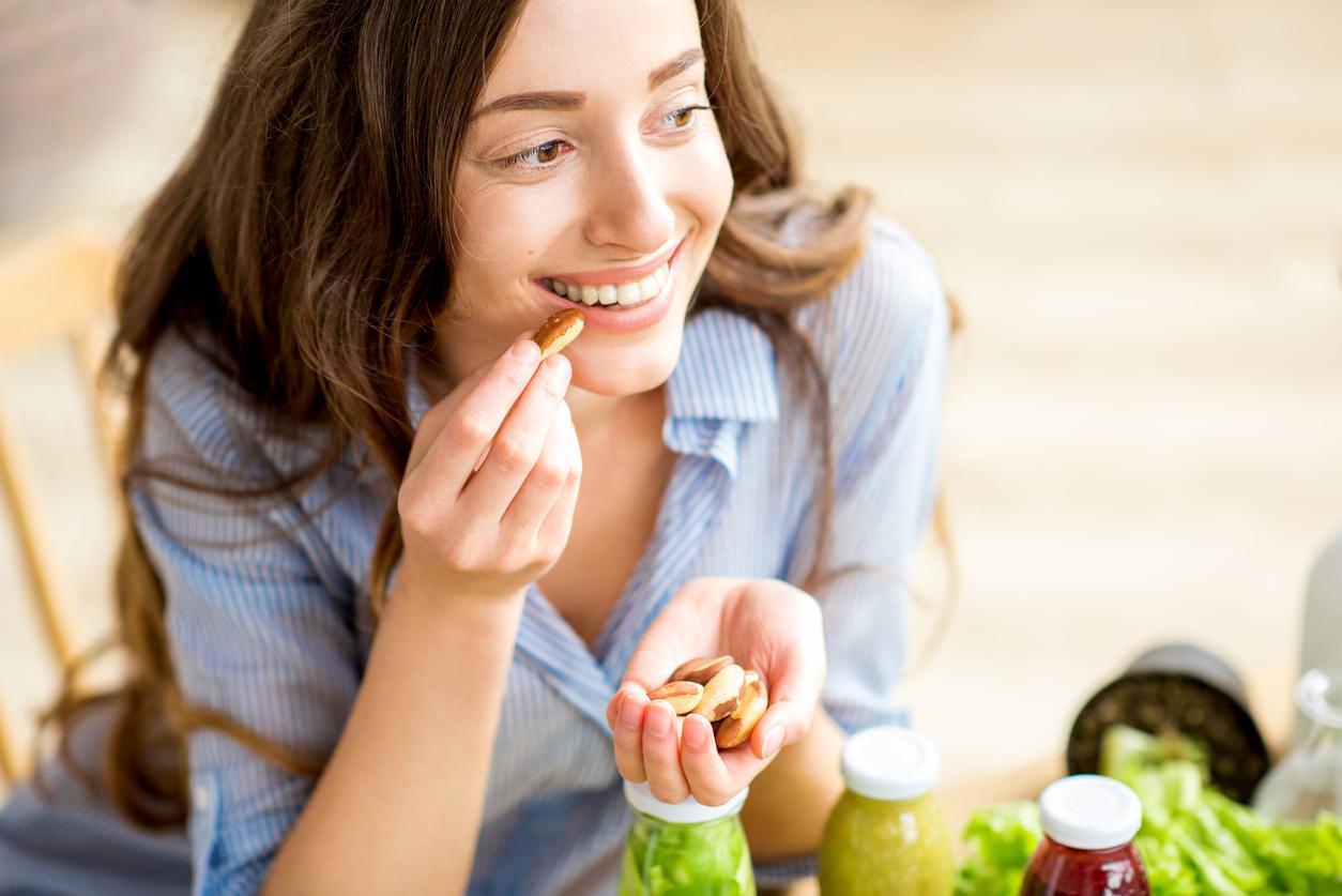 Снимка: Храни, които ни помагат при тревожност