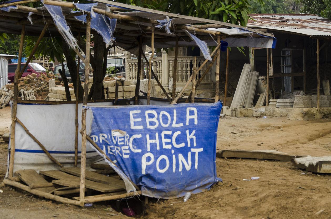 До момента най-голямото регистрирано огнище на вируса ебола, погубило 11