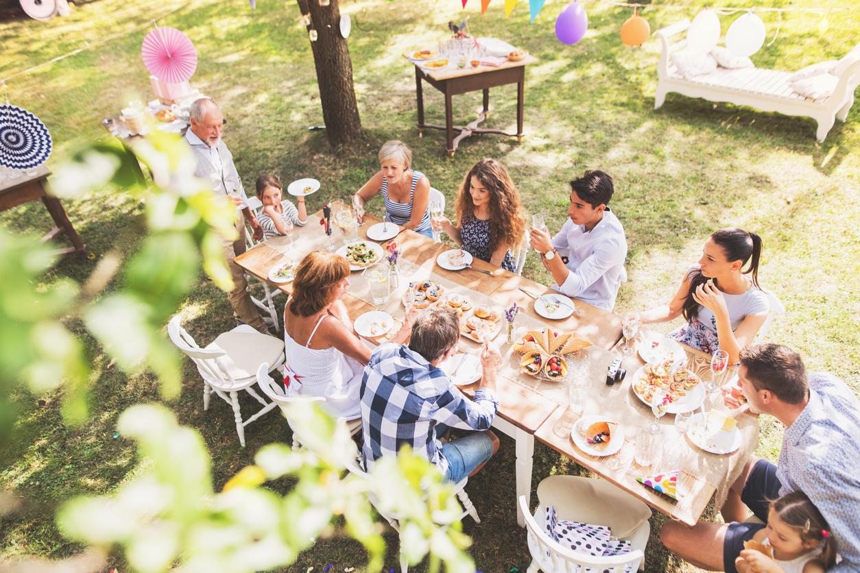 Снимка: Как възрастта влияние върху хранителните ни навици?