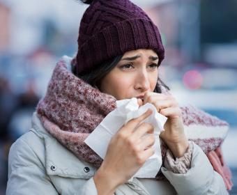 След област Перник, грипна епидемия бе обявена и в Пазарджик.