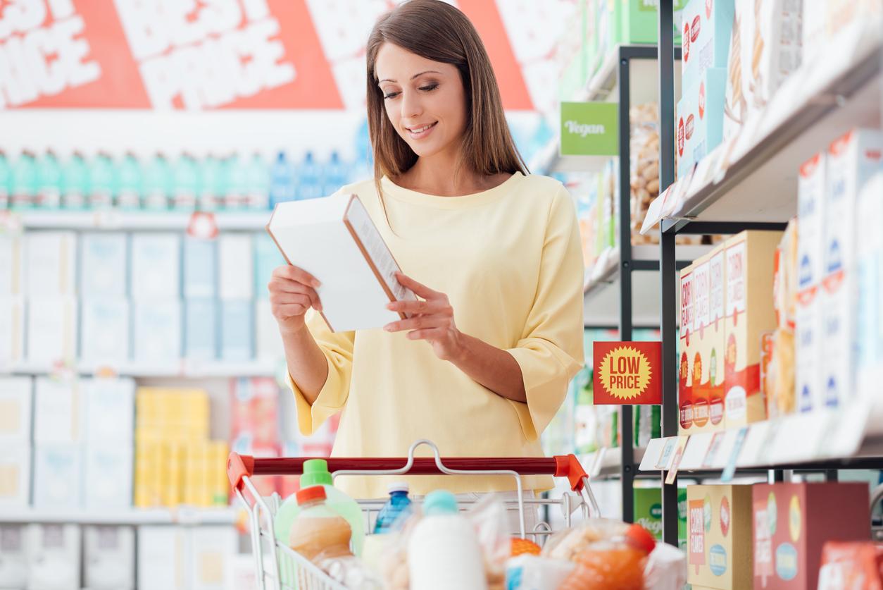 Снимка: Как да четем етикетите на хранителните продукти?