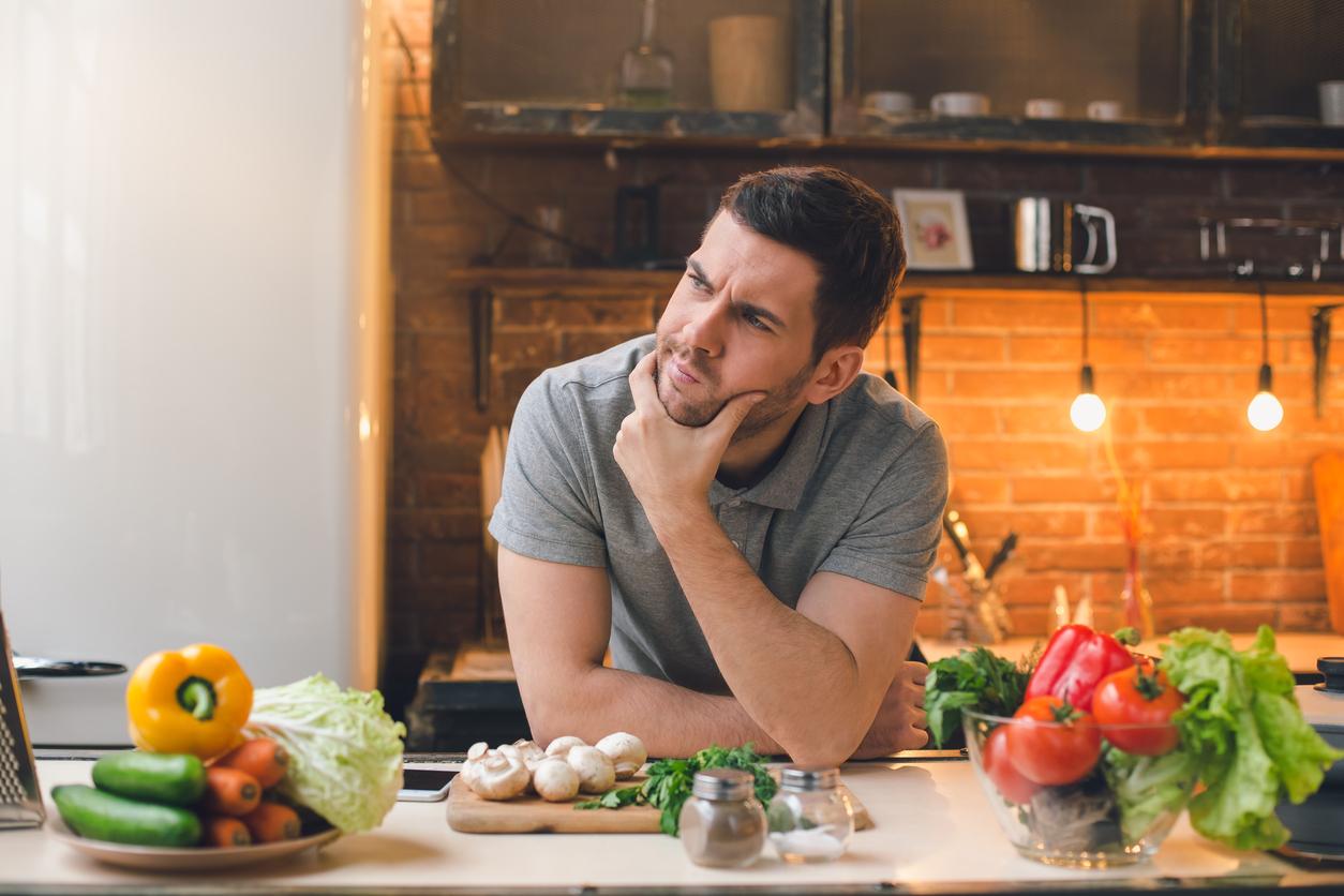Снимка: Ако искате да ядете здравословно, пробвайте този трик