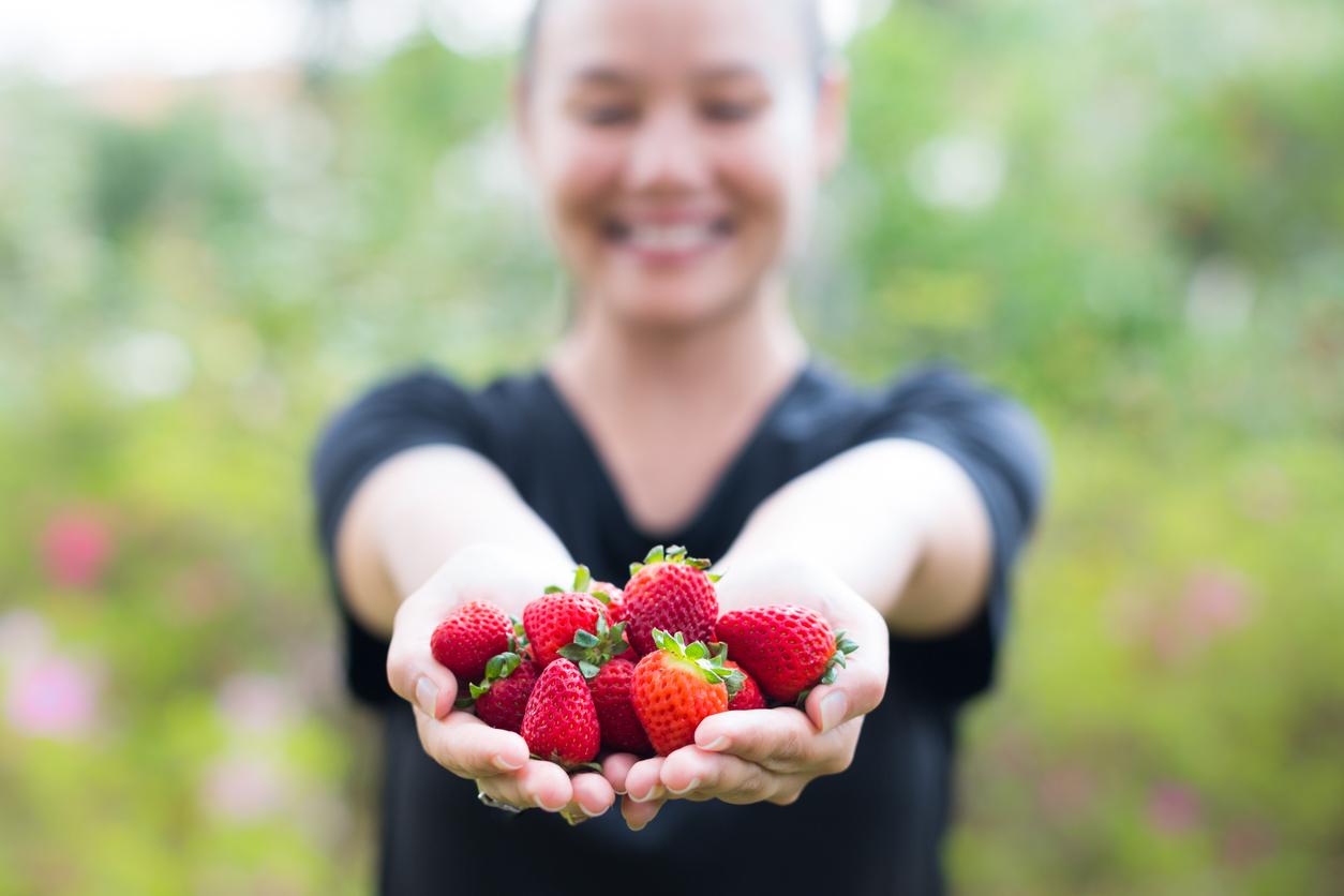 Консумацията на храни, богати на фибри, намалява ефектите на стреса