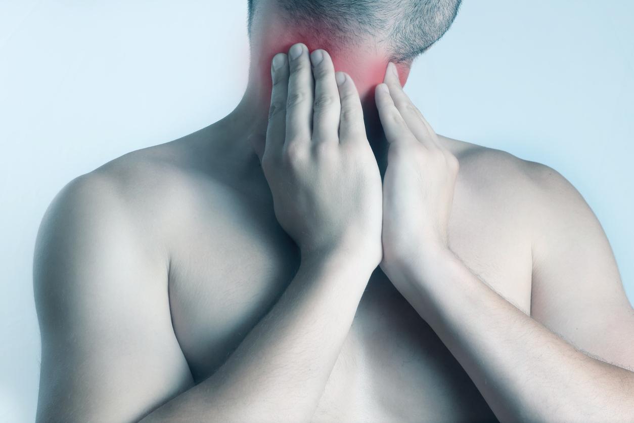 Състоянието, при което щитовидната жлеза работи с повишена активност, се