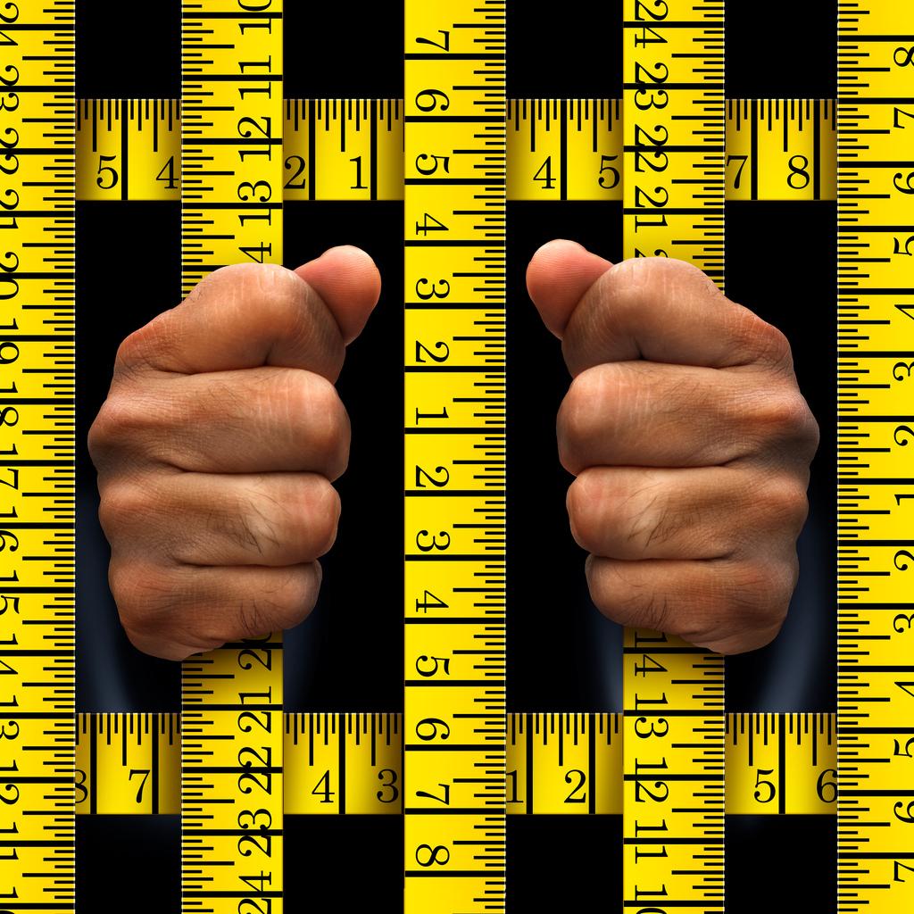 Хранителните разстройства са сред здравословните проблеми, които бележат най-висок ръст