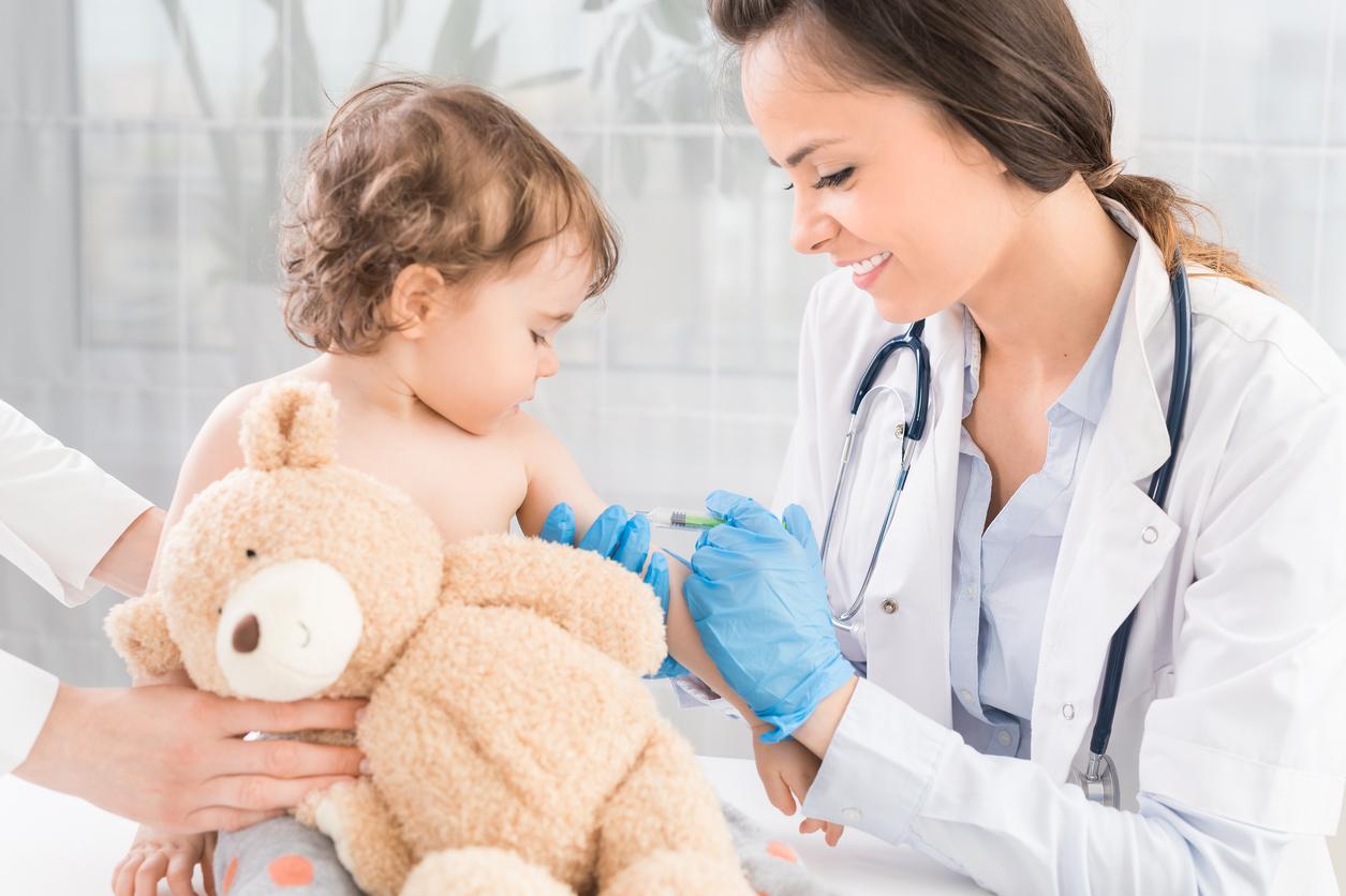 Снимка: Митове и факти за ваксините