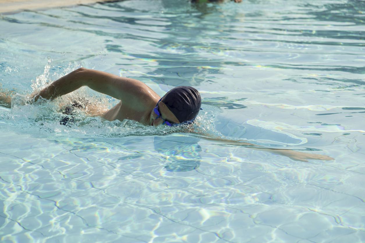 Когато температурите се повишат,използваmeплуването като спасение от жегата. Но то
