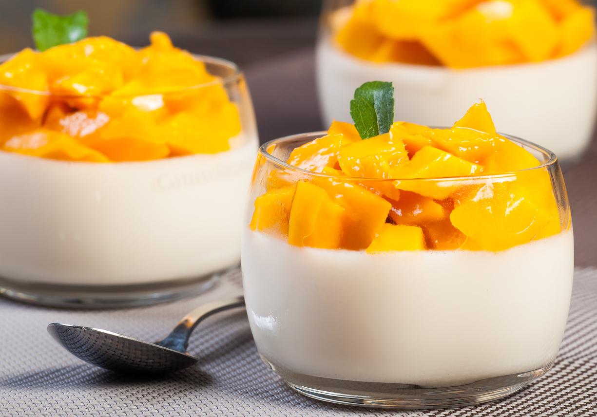 Възприемаме мангото като екзотичен плод, а сега е лято и