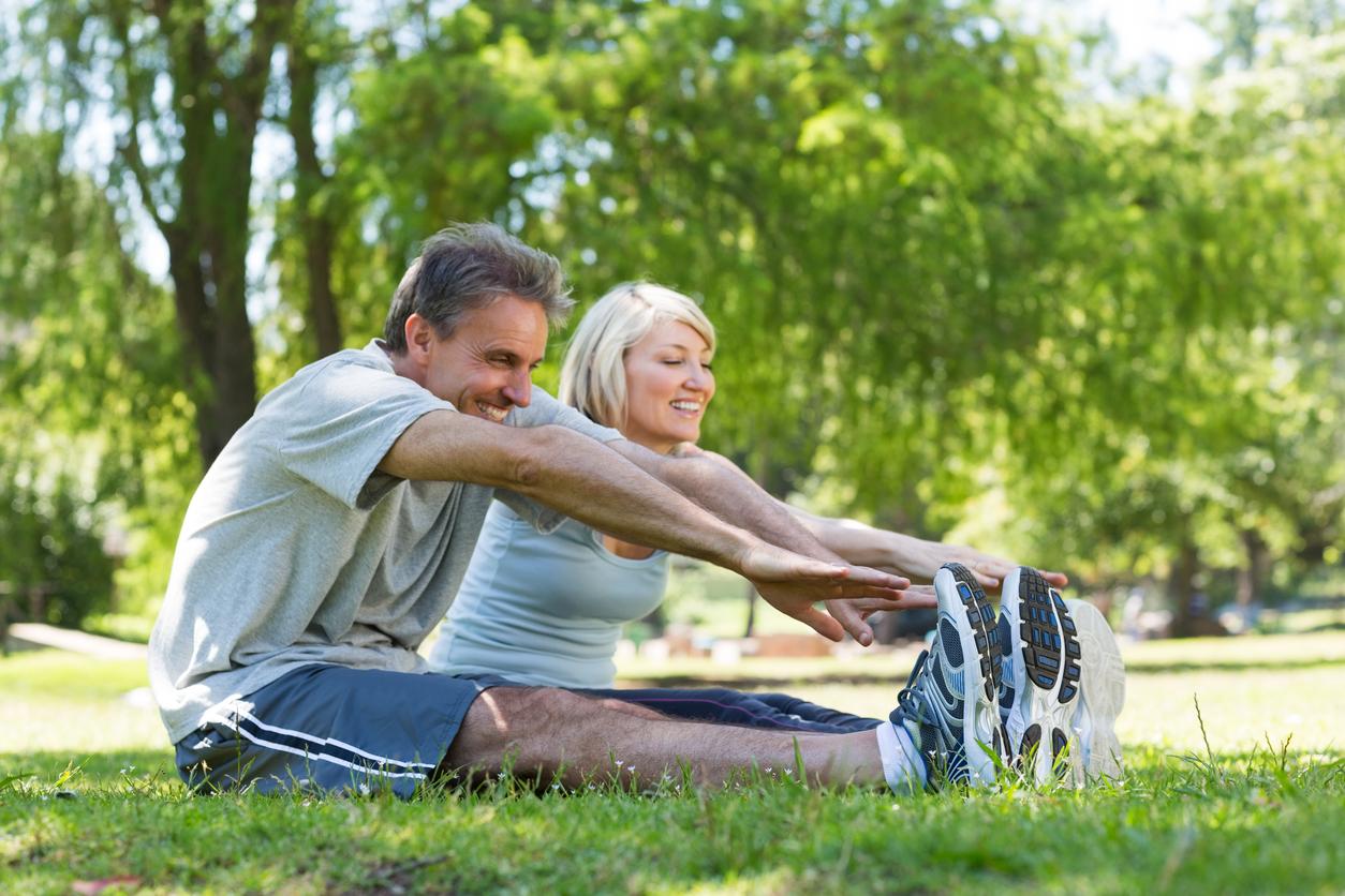 Колкото повече наблягаме на физическата активност, толкова по-предпазени ще бъдем