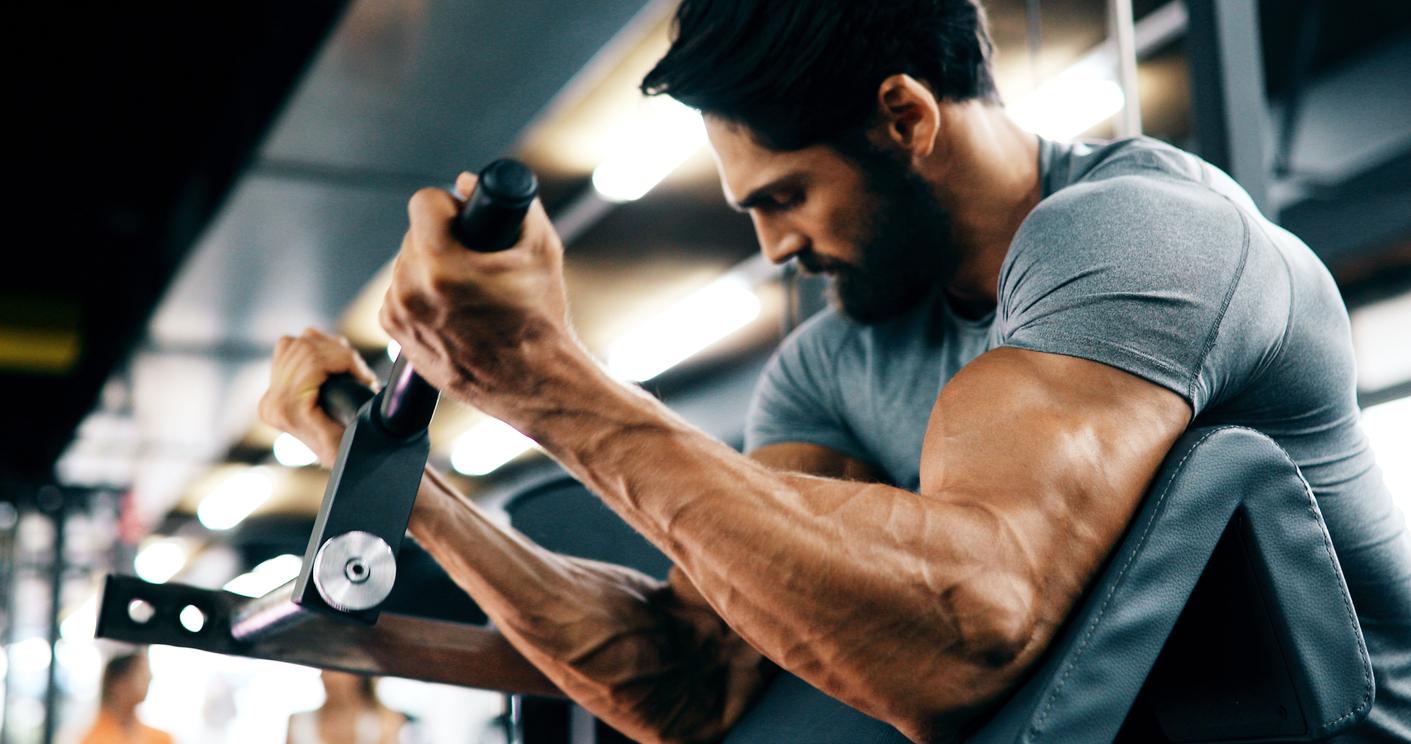 Физическите упражнения за укрепване на мускулите имат специфични ползи за
