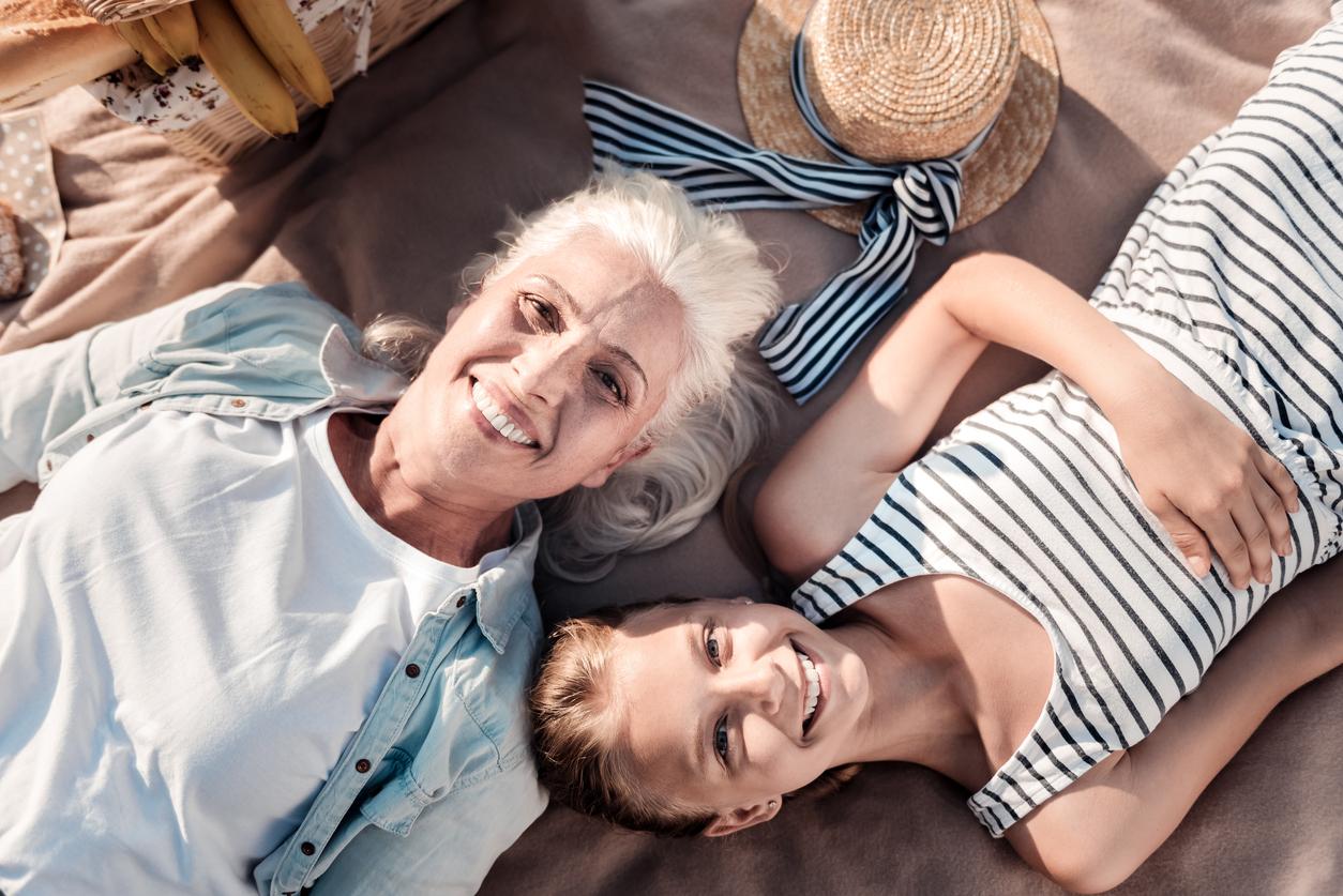 Едва пораснали, започва да ни мъчи фактът, че остаряването ни