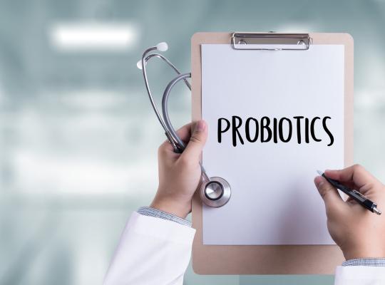 Снимка: Колко безопасни са пробиотиците?