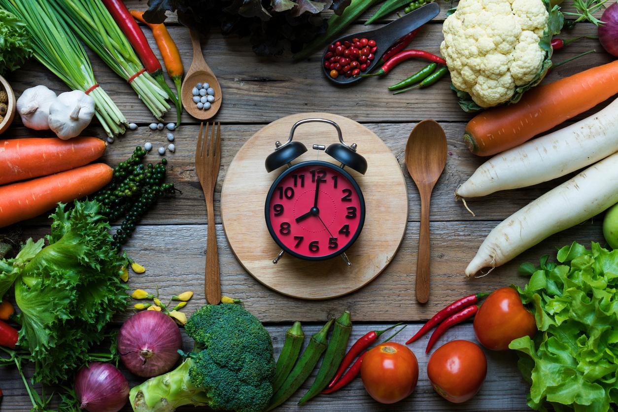 Темата за честотата на храненията и количеството храна във всяко