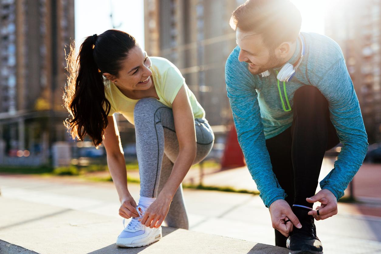 Бягането е чудесен начин да влезеш във форма иподходящо за