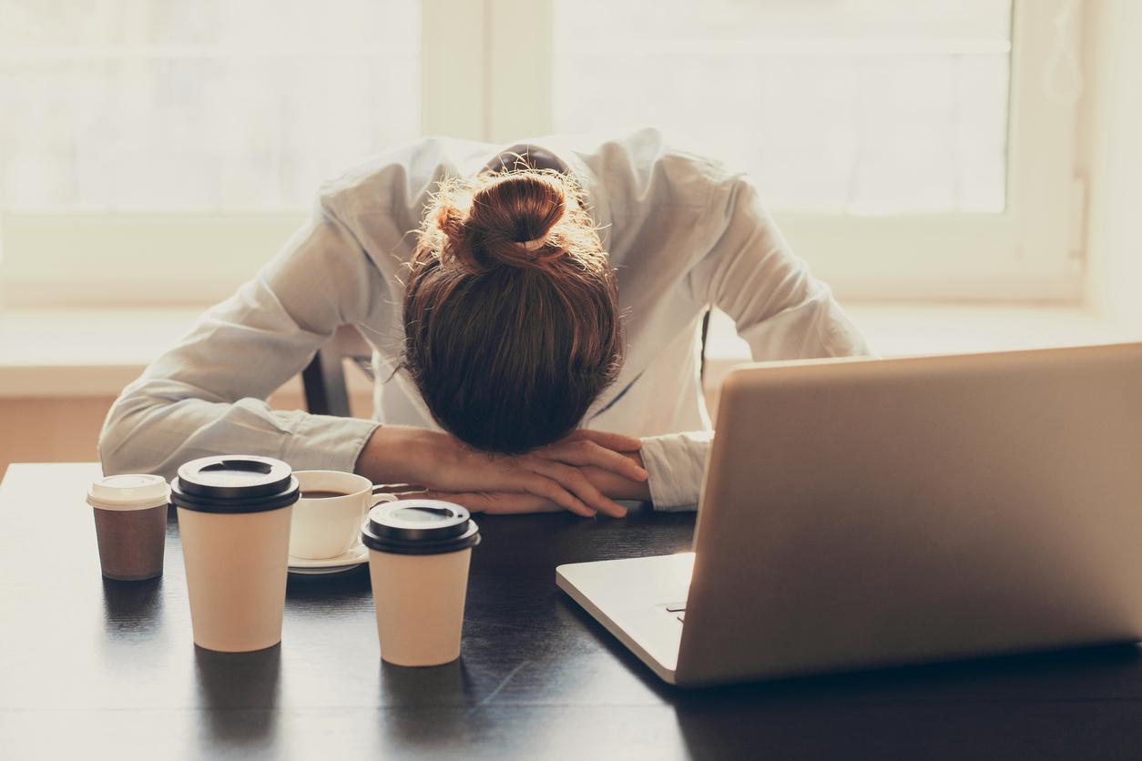 Снимка: Сънната депривация и ефектите върху тялото