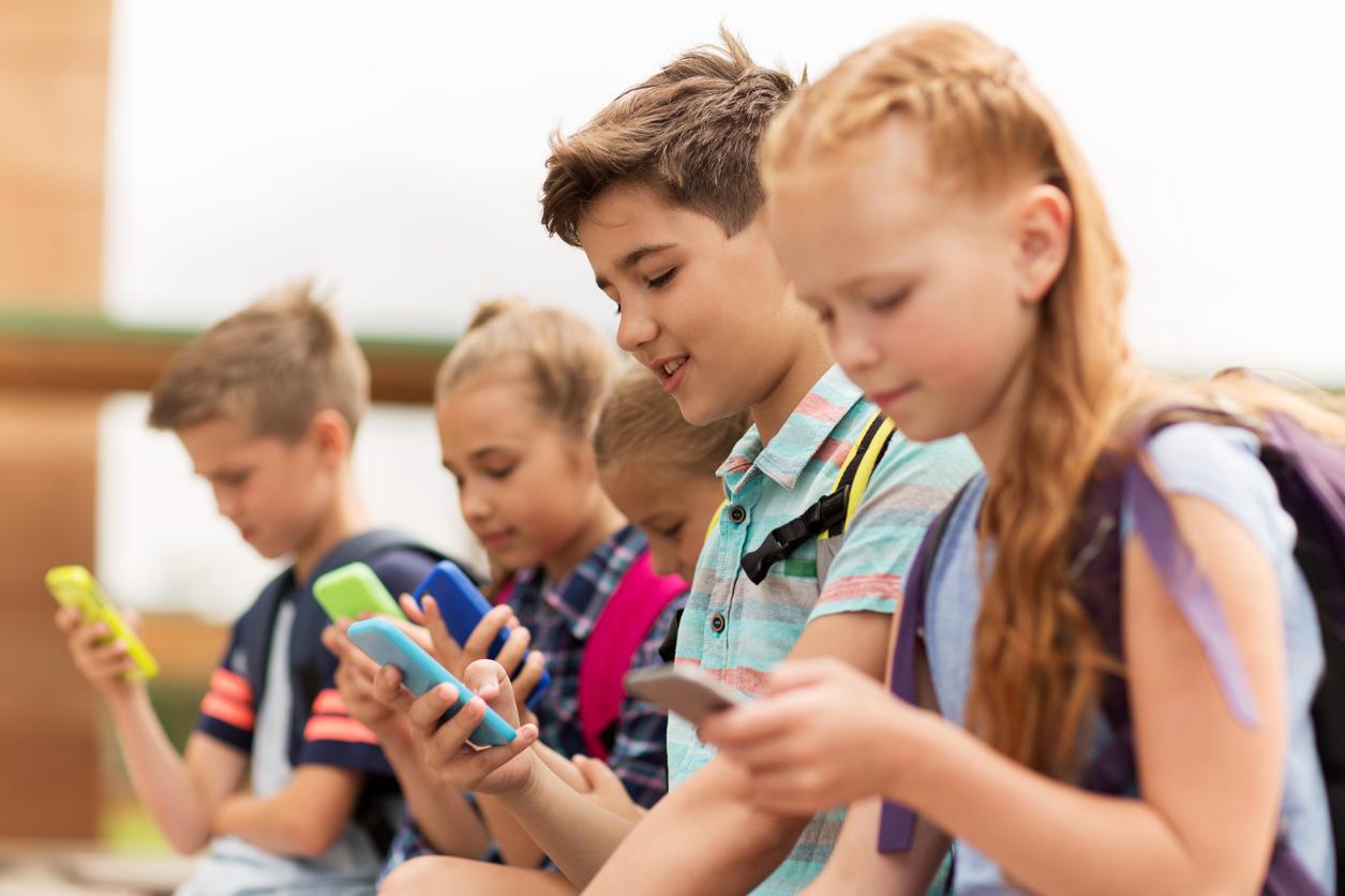 Снимка: Смартфоните нарушават паметта на подрастващите
