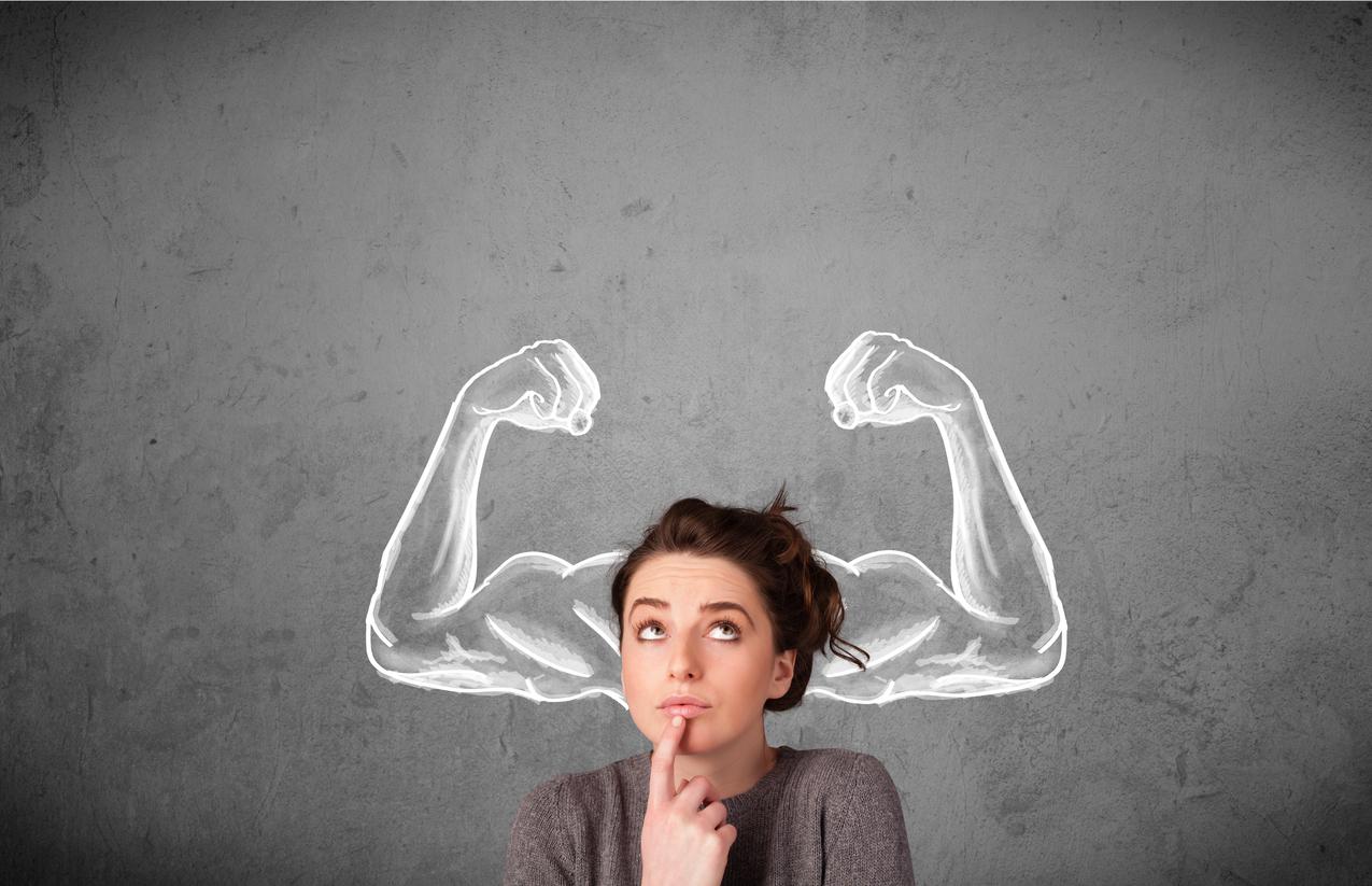 Снимка: Мускулната сила - индикатор за по-продължителен живот