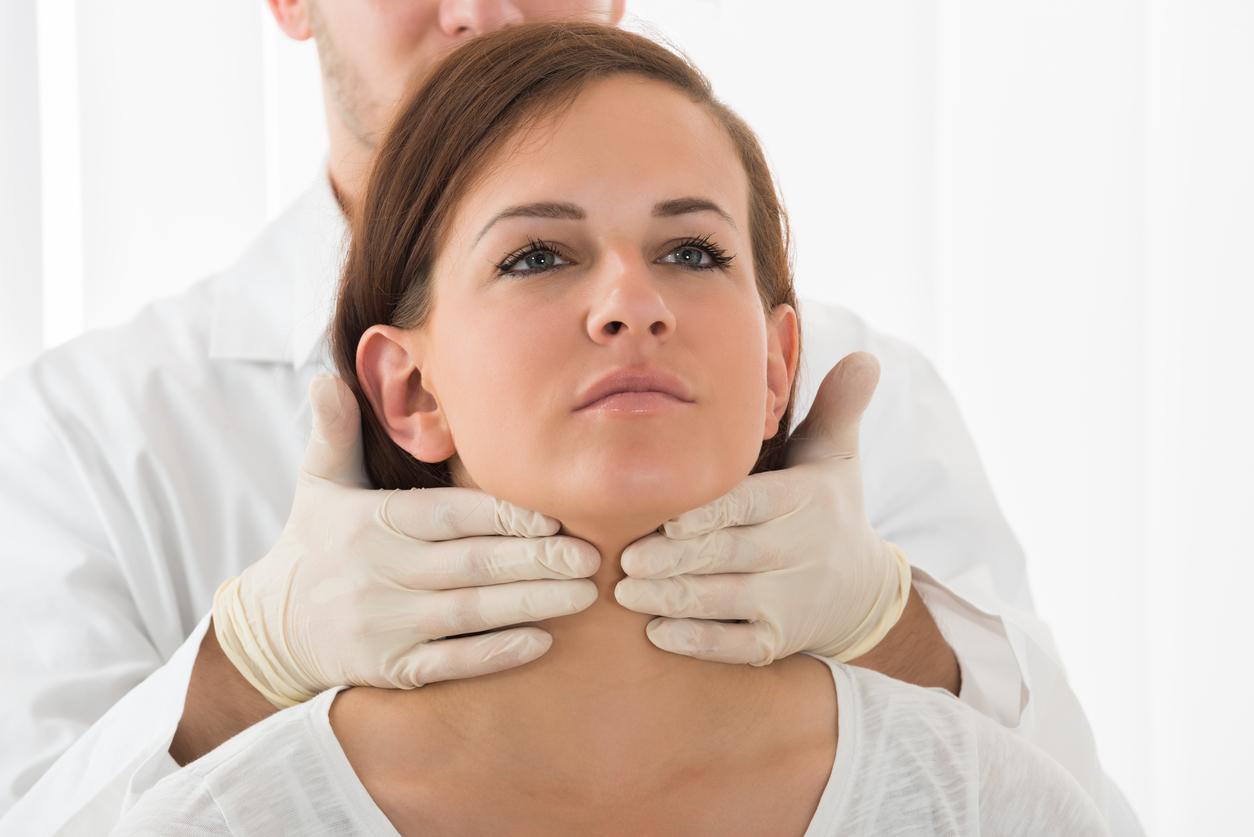 Безплатни прегледи на щитовидната жлеза ще се проведат през март